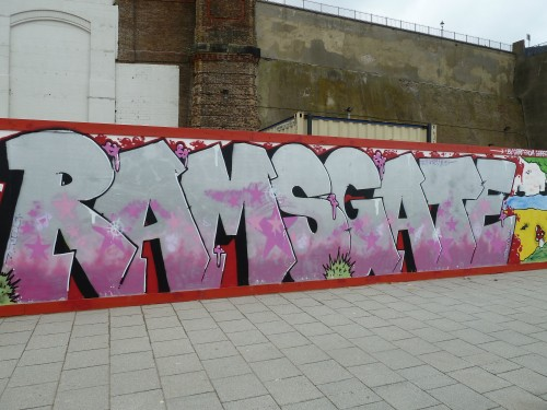 Welcome To Ramsgate