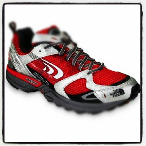 North Face Walking Shoes