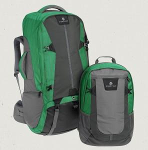 Walks And Walking - Eagle Creek Rincon 75L Travel Pack