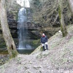Henrhyd Falls
