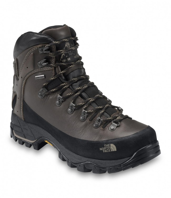 North face womens hiking boots