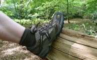 The North Face Mens Approach Shoe Hedgehog GTX