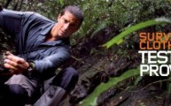 Bear Grylls Free Delivery On All Orders Over £75