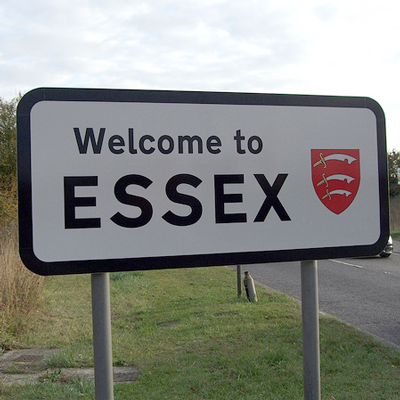Welcome To Essex - Perfect for walks and walking