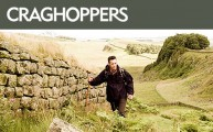 Craghoppers World Travel Clothing Logo Walks And Walking