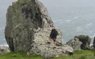 Walks And Walking - Cornwall Walks and the South West Coastal Path Walking Routes