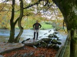Tarr Steps - Walks And Walking  Somerset Walks Dulverton Tarr Steps Walking Route