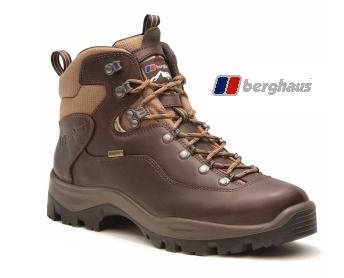 Walks And Walking Top 5 Walking Boots - Berghaus Explorer Ridge GTX