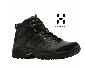 Walks And Walking Top 5 Walking Boots - Haglofs Trail Mid GT
