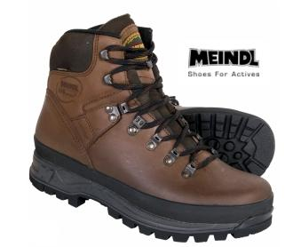 Walks And Walking Top 5 Walking Boots - Meindl Burma Pro GTX