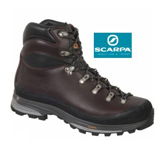 Walks And Walking - Top 5 Walking Boots - Scarpa SL Activ (B1)