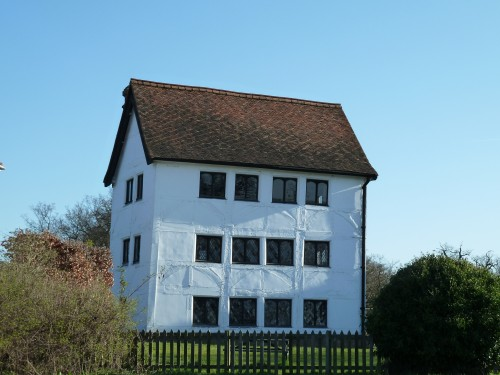 Walks And Walking - Essex Walks Epping Forest Favourite Family Walking Route - Queen Elizabeths Hunting Lodge