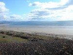 Wales And Walking - Wales Walks - Wales Coast Path Video - Cardigan Bay