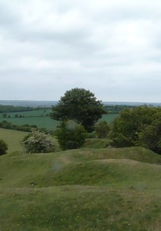Walks And Walking – Hertfordshire Walks – Deacon Hill Video