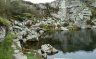 Walks And Walking - Cornwall Walks - Bodmin Moor Disused Quarry Video