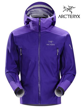 Walks And Walking - Top 5 Walking Jackets - ARCTERYX Beta FL GTX Active Jacket