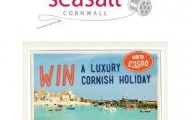 Walks And Walking - Win A Luxury Cornwall Holiday With Seasalt Cornwall