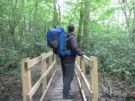 Walks And Walking - Eagle Creek Rincon 90L Travel Pack including the 20L Daypack