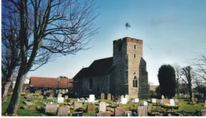 Walks And Walking Essex Walks Rochford Walking Route Great Stambridge Church and Saxon Tower