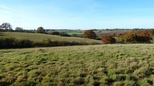 Walks And Walking - Suffolk Walks Stoke by Nayland Arger Fen Walking Route - Constable Country