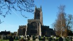 Walks And Walking - Suffolk Walks Stoke by Nayland Church Walking Route - Stoke by Nayland Church Entrance