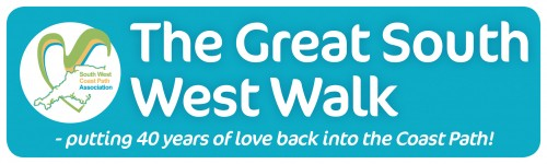 Walks And Walking - The Great South West Walk 2013