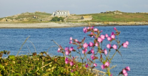 Walks And Walking - Best Places To Go Walking In Guernsey - Lihou Island