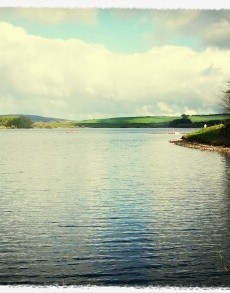 Walks And Walking - Cornwall Walks Siblyback Lake Walking Route