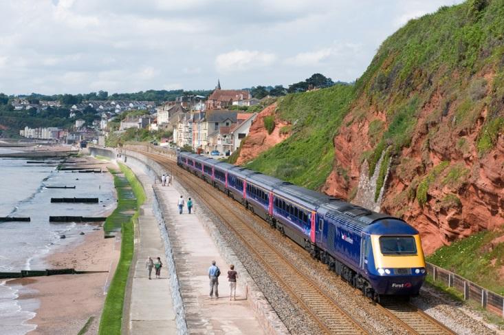Walks And Walking - Cornwall Walks South West Coast Rail ...