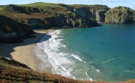 Walks And Walking - 5 best walks in Britain - Rocky Valley Tintagel Cornwall