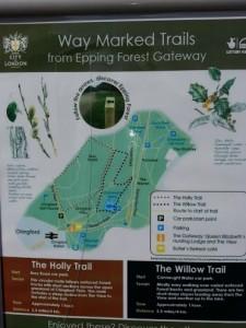 Walks And Walking – Essex Walks Epping Forest Gateway Walking Routes