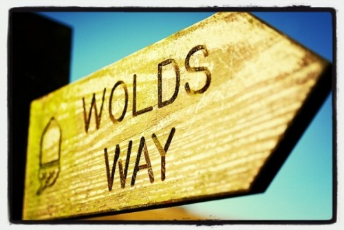 Walks And Walking - The Yorkshire Wolds Walking and Outdoors Festival - 14th - 22nd September 2013