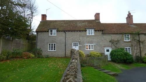 Walks And Walking - Lower Farm Cottages Langton Herring Weymouth - 3 Lower Farm