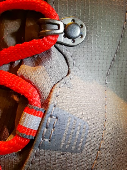 Walks And Walking - Teva Chair 5 Trail Walking Boots - Laces