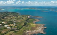 Walks And Walking - Walk Scilly 2014 Walking Festival - St. Mary's Landscape