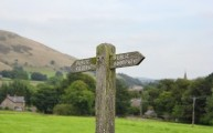 Walks And Walking - Historic footpaths at risk of being lost forever