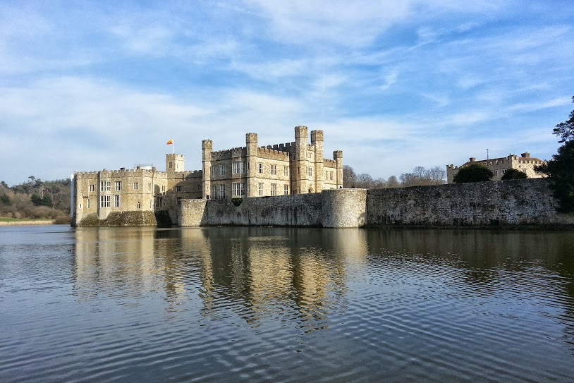 Leeds castle accommodation