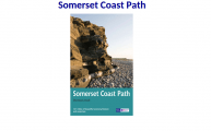 Walks And Walking - Somerset Coast Path by Damian Hall