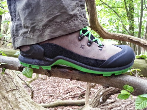 Walks And Walking - ECCO Biom Terrain Walking Boots