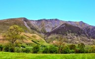 Blencathra in the Lake District - A Personal View by Nick Stuart