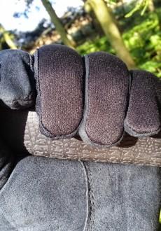 Walks And Walking - MacWet Sports Short Cuff Gloves - Superior grip