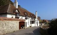 HF Holidays Lulworth Lodge