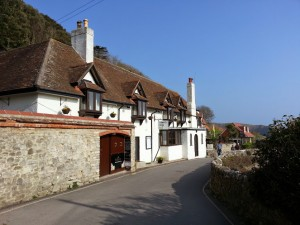 HF Holidays Lulworth Lodge