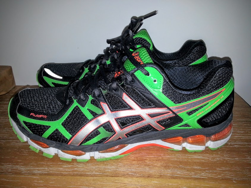 asics gel kayano 21 mens shoe from milletsports walks and walking. Black Bedroom Furniture Sets. Home Design Ideas