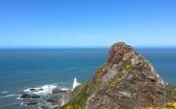 Walks And Walking - Hartland Walk in Devon - Hartland Point Lighthouse