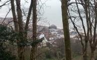 Walks And Walking - Sandgate Circular Walk in Kent - Nick's View