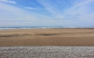Walks And Walking - Appledore Walk in Devon - Sandymere Beach