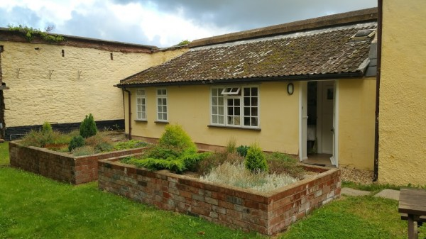 A Week At Holnicote House With HF Holidays - Guns Cottage