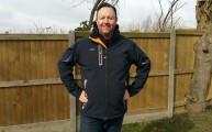 Scruffs Pro Softshell Jacket - Front