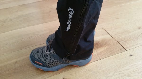 Walks And Walking - Bishopsbourne Walk In Kent - New Boots